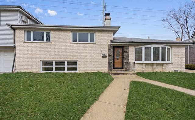 9400 Leamington Street, Skokie, IL 60077 (MLS #10489486) :: The Wexler Group at Keller Williams Preferred Realty