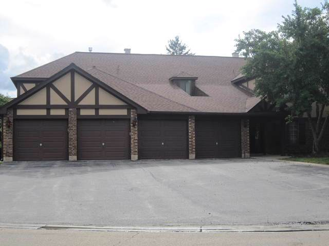 1774 Gloucester Court D, Wheaton, IL 60189 (MLS #10489498) :: Property Consultants Realty