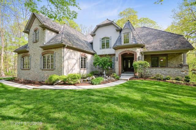 33w440 Brewster Creek Circle, Wayne, IL 60184 (MLS #10489505) :: HomesForSale123.com