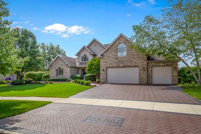 22380 Prairie Trail Lane, Frankfort, IL 60423 (MLS #10489506) :: Baz Realty Network | Keller Williams Elite