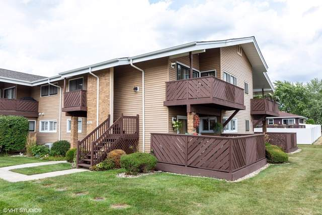 7905 164th Court #0, Tinley Park, IL 60477 (MLS #10489512) :: Property Consultants Realty