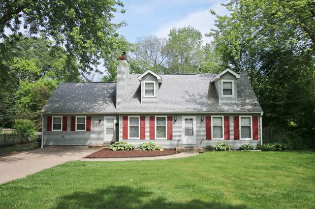 3653 N De Woody Road, Waukegan, IL 60087 (MLS #10489513) :: Property Consultants Realty