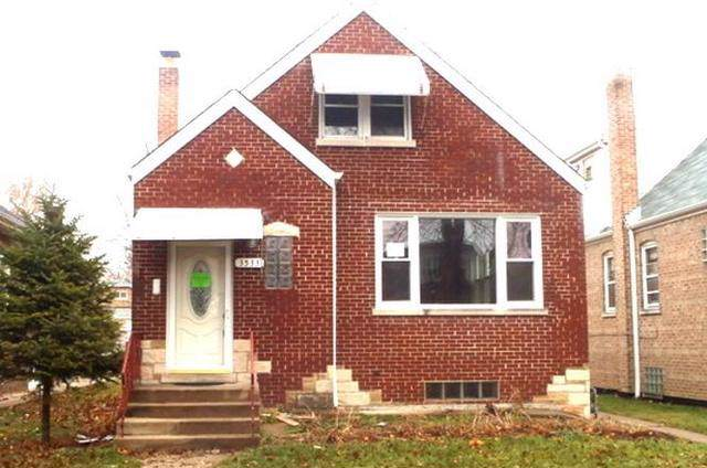 3533 Gunderson Avenue, Berwyn, IL 60402 (MLS #10489514) :: Property Consultants Realty