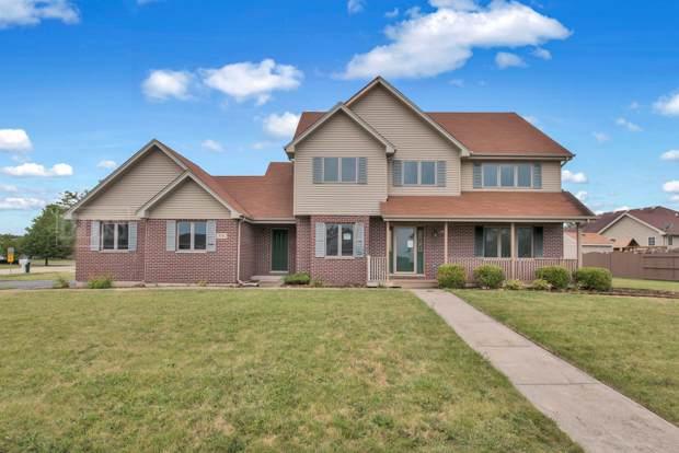 474 Kingston Drive, New Lenox, IL 60451 (MLS #10489556) :: Property Consultants Realty