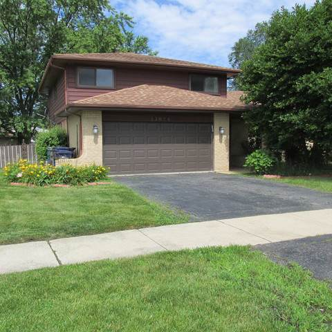13824 S 84th Avenue, Orland Park, IL 60462 (MLS #10489561) :: Property Consultants Realty