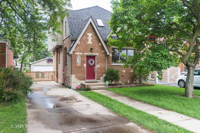 6536 Pershing Road, Berwyn, IL 60402 (MLS #10489577) :: Property Consultants Realty