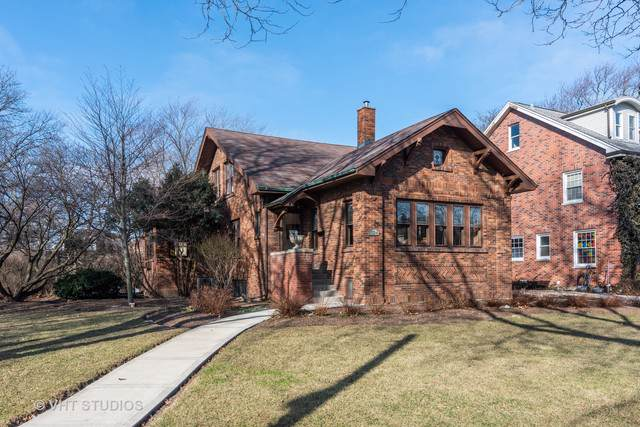 704 N Merrill Street, Park Ridge, IL 60068 (MLS #10489581) :: The Wexler Group at Keller Williams Preferred Realty