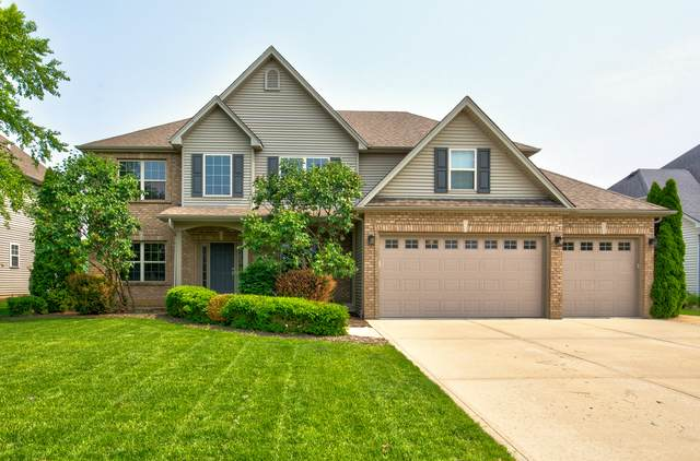 1023 Heartland Drive, Yorkville, IL 60560 (MLS #10489586) :: Property Consultants Realty