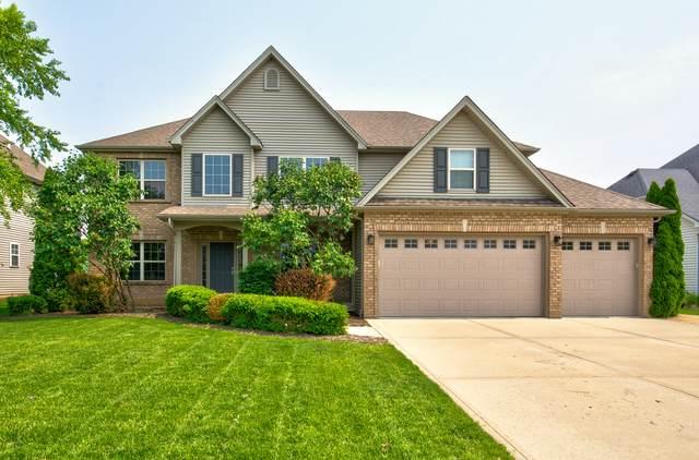 1023 Heartland Drive, Yorkville, IL 60560 (MLS #10489586) :: Baz Realty Network | Keller Williams Elite