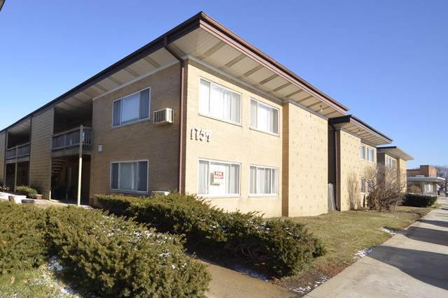 1754 E Oakton Street #101, Des Plaines, IL 60018 (MLS #10489591) :: Ryan Dallas Real Estate