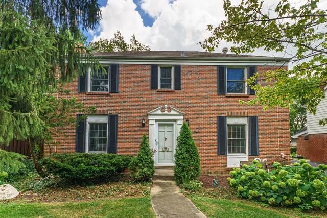 425 S Prospect Avenue, Elmhurst, IL 60126 (MLS #10489602) :: Ryan Dallas Real Estate