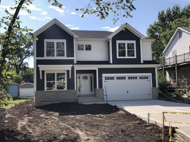 124 N Walnut Avenue, Wood Dale, IL 60191 (MLS #10489616) :: Angela Walker Homes Real Estate Group