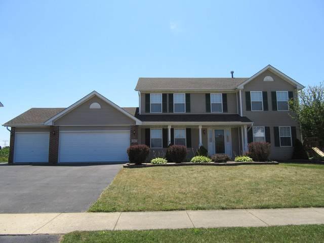 8817 Birdie Bend, Belvidere, IL 61008 (MLS #10489617) :: Angela Walker Homes Real Estate Group