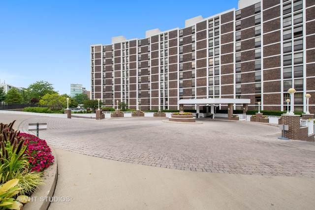 1500 Sheridan Road 8I, Wilmette, IL 60091 (MLS #10489621) :: Helen Oliveri Real Estate