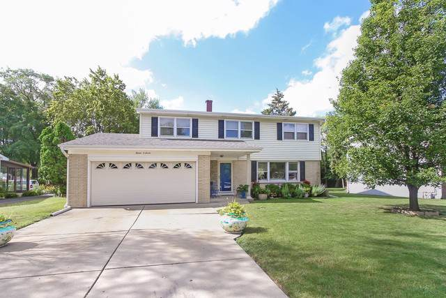 1507 W Golf Road, Mount Prospect, IL 60056 (MLS #10489627) :: Berkshire Hathaway HomeServices Snyder Real Estate