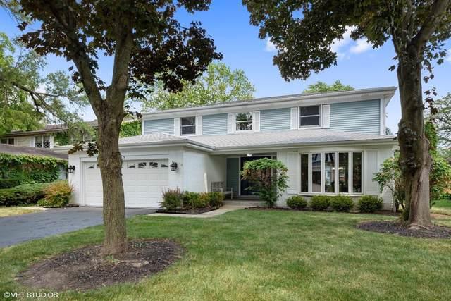 1047 Meadowlark Lane, Glenview, IL 60025 (MLS #10489628) :: Ryan Dallas Real Estate