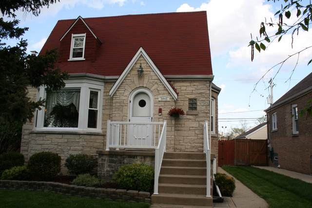 3045 N 77th Avenue, Elmwood Park, IL 60707 (MLS #10489639) :: Angela Walker Homes Real Estate Group
