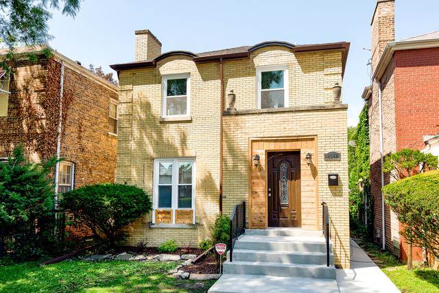 8348 S Rhodes Avenue, Chicago, IL 60619 (MLS #10489653) :: Angela Walker Homes Real Estate Group
