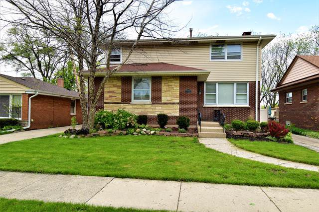 10640 Canterbury Street, Westchester, IL 60154 (MLS #10489670) :: Berkshire Hathaway HomeServices Snyder Real Estate