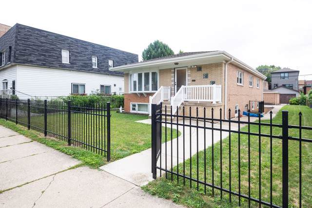 515 W 28th Place, Chicago, IL 60616 (MLS #10489672) :: The Perotti Group | Compass Real Estate