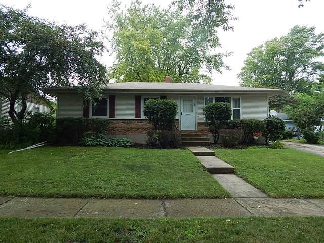 64 Trenton Avenue, South Elgin, IL 60177 (MLS #10489679) :: HomesForSale123.com