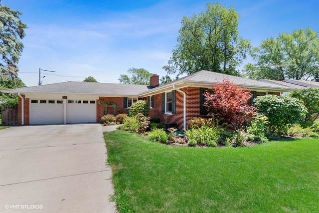 825 S Highland Avenue, Arlington Heights, IL 60005 (MLS #10489689) :: Berkshire Hathaway HomeServices Snyder Real Estate