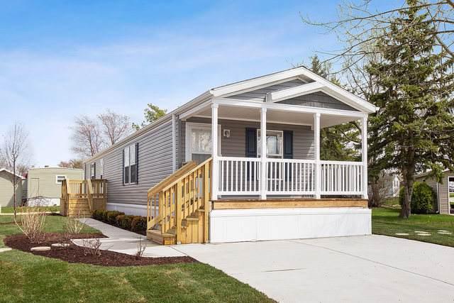 176 N Windmere Circle, Matteson, IL 60443 (MLS #10489691) :: Angela Walker Homes Real Estate Group