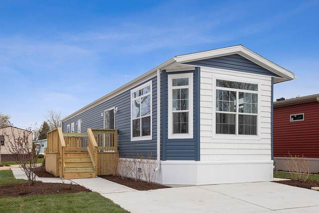 178 N Windmere Circle, Matteson, IL 60443 (MLS #10489696) :: Angela Walker Homes Real Estate Group