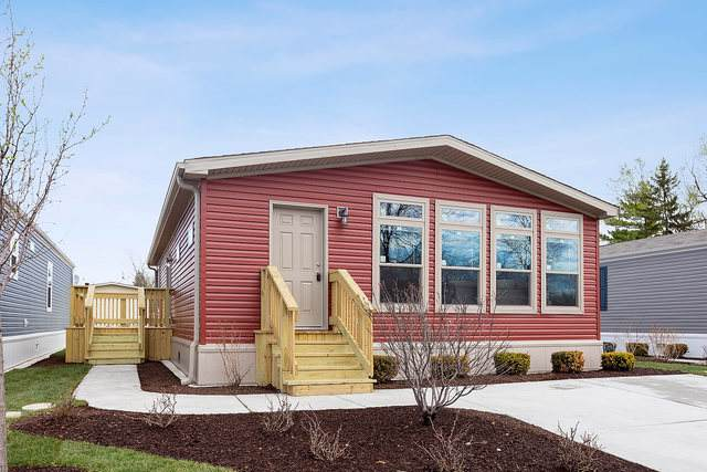 177 N Windmere Circle, Matteson, IL 60443 (MLS #10489704) :: Berkshire Hathaway HomeServices Snyder Real Estate