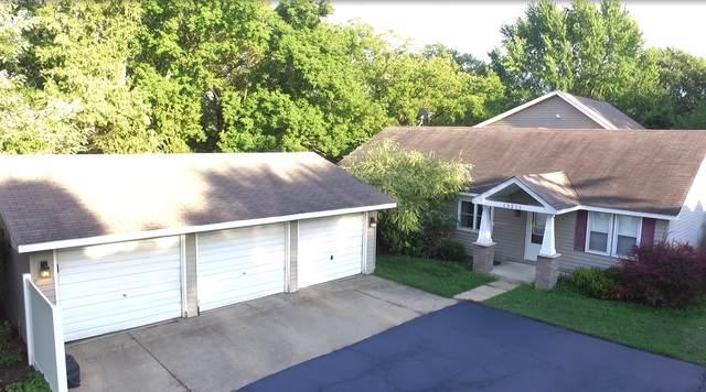 13215 W Wadsworth Road, Wadsworth, IL 60083 (MLS #10489747) :: Baz Realty Network | Keller Williams Elite