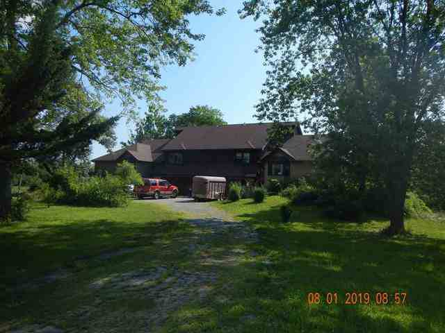 22945 State Street, Steger, IL 60475 (MLS #10489751) :: Angela Walker Homes Real Estate Group