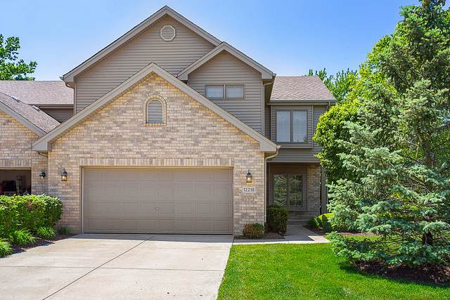 12216 Sumner Street, Lemont, IL 60439 (MLS #10489761) :: Berkshire Hathaway HomeServices Snyder Real Estate