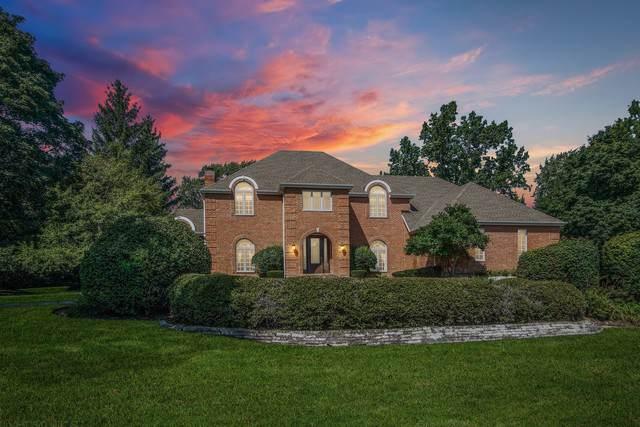 712 Milton Road, Inverness, IL 60067 (MLS #10489773) :: Ani Real Estate