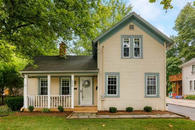 316 Locust Street, Batavia, IL 60510 (MLS #10489783) :: Property Consultants Realty