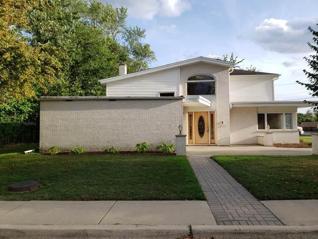 6851 N East Prairie Road, Lincolnwood, IL 60712 (MLS #10489789) :: Angela Walker Homes Real Estate Group