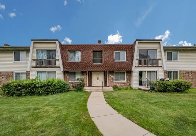 3018 Roberts Drive #5, Woodridge, IL 60517 (MLS #10489792) :: Property Consultants Realty