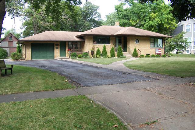 540 S 5th Street, Fairbury, IL 61739 (MLS #10489799) :: Property Consultants Realty