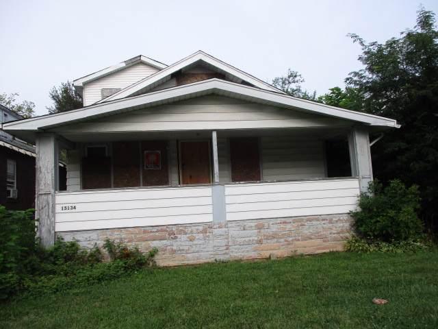 15134 Marshfield Avenue, Harvey, IL 60426 (MLS #10489805) :: Angela Walker Homes Real Estate Group