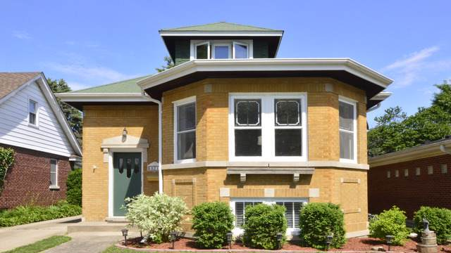 821 S 2nd Avenue, Des Plaines, IL 60016 (MLS #10489817) :: Ryan Dallas Real Estate