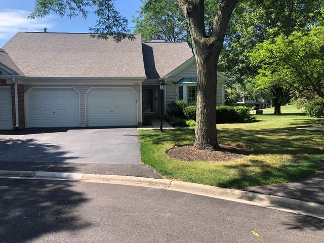 233 Country Club Drive, Prospect Heights, IL 60070 (MLS #10489822) :: Berkshire Hathaway HomeServices Snyder Real Estate