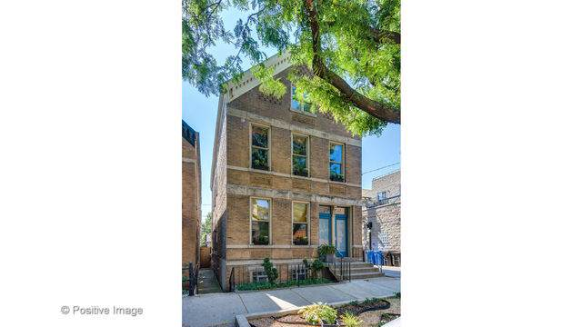 2247 W Belden Avenue, Chicago, IL 60647 (MLS #10489823) :: The Perotti Group | Compass Real Estate