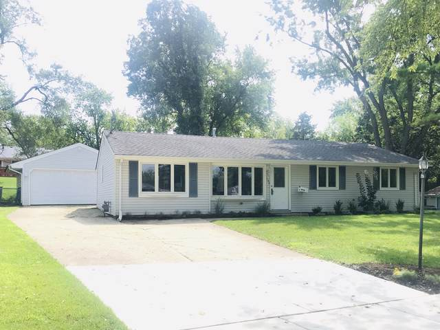 133 Westover Lane, Schaumburg, IL 60193 (MLS #10489826) :: The Wexler Group at Keller Williams Preferred Realty