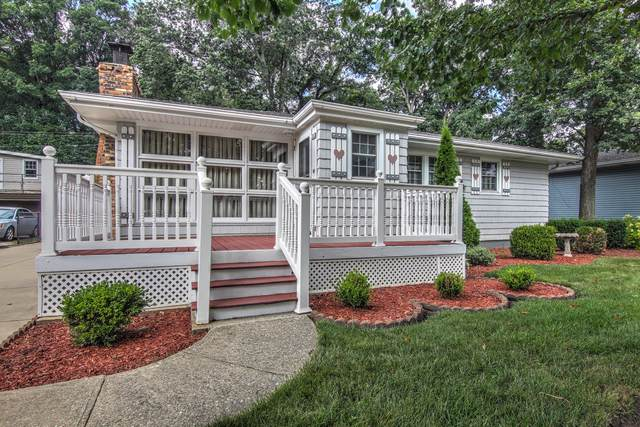 2138 Pennsylvania Street, Portage, IN 46368 (MLS #10489829) :: Berkshire Hathaway HomeServices Snyder Real Estate