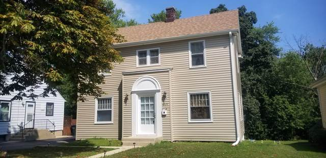 417 Keller Avenue, Waukegan, IL 60085 (MLS #10489839) :: Property Consultants Realty