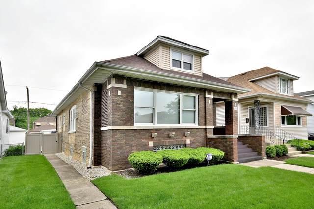 5833 N Manton Avenue, Chicago, IL 60646 (MLS #10489842) :: Angela Walker Homes Real Estate Group