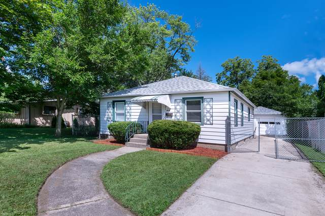 416 Highland Avenue, Woodstock, IL 60098 (MLS #10489845) :: Berkshire Hathaway HomeServices Snyder Real Estate