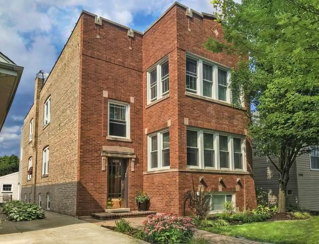5310 W Patterson Avenue, Chicago, IL 60641 (MLS #10489853) :: Touchstone Group