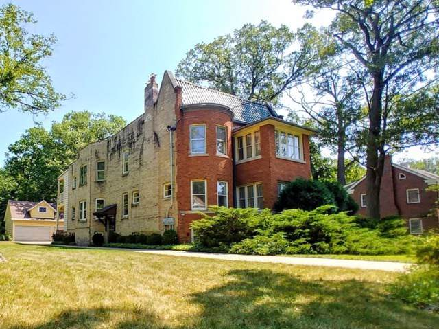 6319 N Louise Avenue, Chicago, IL 60646 (MLS #10489862) :: Berkshire Hathaway HomeServices Snyder Real Estate