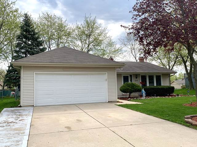 271 Cunningham Lane, Bloomingdale, IL 60108 (MLS #10489864) :: Berkshire Hathaway HomeServices Snyder Real Estate