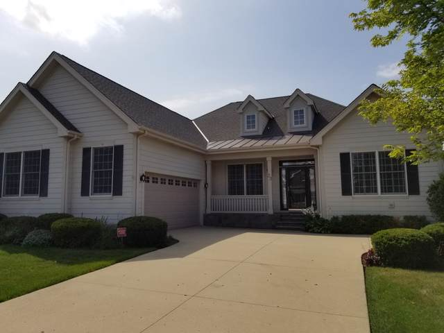 23 Chaco Court, South Barrington, IL 60010 (MLS #10489866) :: Berkshire Hathaway HomeServices Snyder Real Estate